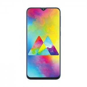 Samsung Galaxy M20 3GB RAM 32GB 5000mAh - Blue/Grey photo
