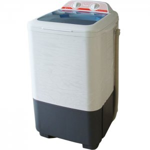 RAMTONS SINGLE TUB SEMI AUTOMATIC 10KG WASH ONLY-RW/130 photo