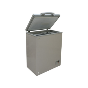 MIKA Deep Freezer, 100L, Silver Grey  SF130SG photo