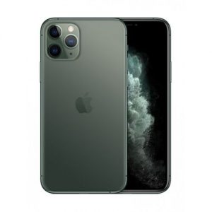 "Apple iPhone 11 Pro - 5.8"" inch - 4GB RAM - 256GB ROM - 12MP+12MP+12MP Triple Camera - 4G - 3190 mAh Battery photo"