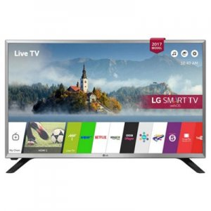 LG 32 inch Smart LED TV with  WebOS 3.5 32LJ570U photo