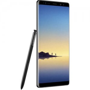 Samsung Galaxy Note 8 -6GB RAM 128GB 8MP Front + Dual 12MP Rear Cameras Free Delivery photo