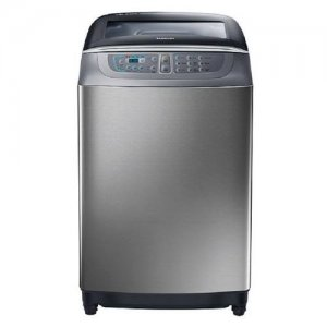Samsung WA11J5710SG: TOP LOAD – GRAY Washing Machine photo
