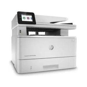 HP LaserJet Pro MFP M428dw photo