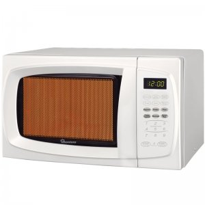 20 LITERS DIGITAL MICROWAVE WHITE- RM/319 photo