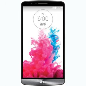 "LG G3 4G 5.5"" 13MP 2GB RAM 16GB  3000 mAH Free Delivery photo"