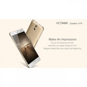 "Hotwav v19 4G 5.7"" 32GB ROM 2GB RAM Free Delivery photo"