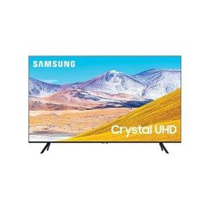 UA50TU8000U -  50 Inch SAMSUNG  4K SMART Crystal UHD TV 2020 MoDEL-50TU8000 photo