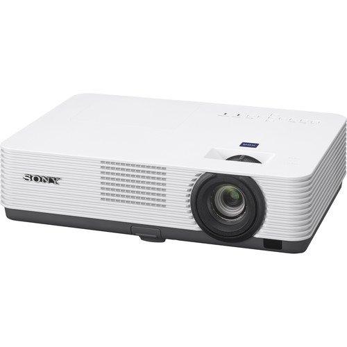 Sony 2800-Lumens XGA Desktop Projector (White) - VPL DX221 By Sony