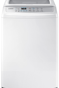 Samsung WA90F552UWW TOP LOAD – WHITE Washing Machine photo