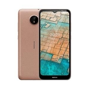 "Nokia C20, 6.52"", 32GB ROM + 2GB RAM (Dual SIM), 3000mAh photo"