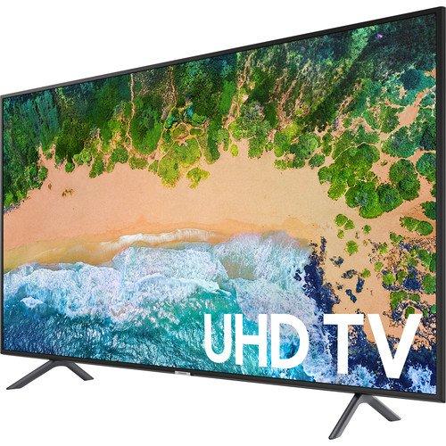 Samsung 75 Inch Hdr Uhd Smart Led Tv Ua75nu7100k Free Delivery Order Online Kenyatronics