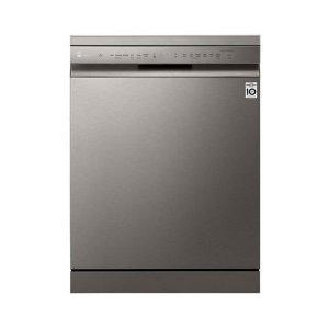 LG DFB512FP Dishwasher 14PS - Silver photo