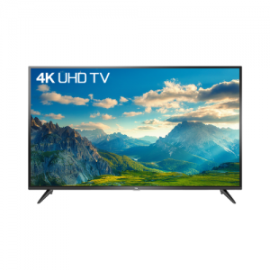 TCL 65 Inch HDR 4K UHD Smart Multi-System LED TV 65P65US photo