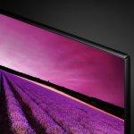 LG 65 inch  HDR 4K UHD Smart NanoCell IPS LED TV 65SM8100PVA By LG