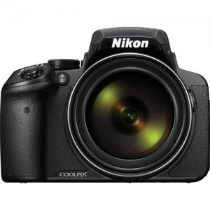 Nikon COOLPIX P900 Digital Camera photo