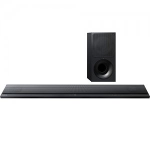 SONY HT-CT390 2.1 Wireless SoundBar 300W  Bluetooth photo