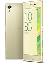 Sony Xperia X Dual Sim (64 GB)  (3 GB RAM) 4G Free Delivery photo
