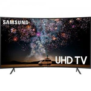 Samsung 49 Inch 4K Ultra HD Smart LED TV  UA49RU7300K 2019 MODEL photo