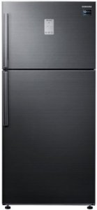Samsung RT60K6341BS Fridge, Top Mount Freezer, 460L, Twin Cool - Black photo
