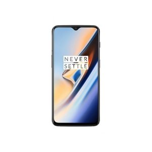 "OnePlus 6T  6.41"" Inch - 8GB RAM - 128GB ROM - 16MP+20MP Dual Camera - 4G LTE - 3700 MAh Battery photo"
