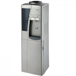 Ramtons HOT AND COLD FREE STANDING WATER DISPENSER- RM/357 photo