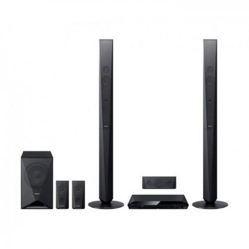 Sony Sony DAV-DZ650 - 1000W DVD Home Theater System , 5.1CH, Bluetooth - Black By Sony