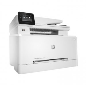 HP Laserjet Pro M281FDN Colour laser MFP print/copy/scan/fax ePrint/AirPrint Network Ready photo