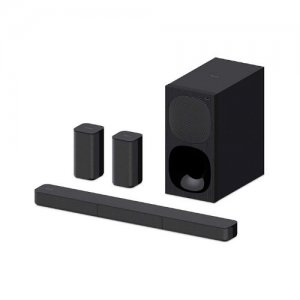 HT-S20R Sony - 5.1ch 400 Watts Soundbar With Wired Subwoofer And Rear Speakers photo