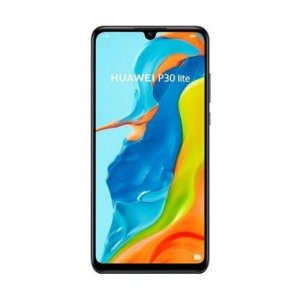 "Huawei P30 Lite Smartphone: 6.15"" Inch - 4GB RAM - 128GB ROM - 24MP+8MP+2MP Triple Camera - 4G LTE - 3340mAh Battery photo"