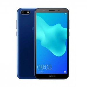 Huawei Y5 Lite 16GB Phone - Blue/bLACK photo