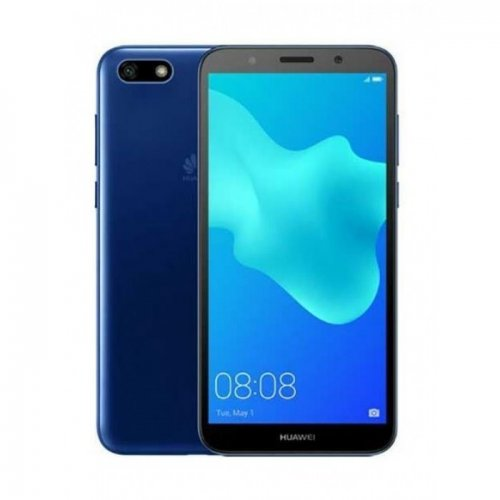 Huawei Y5 Lite 16GB Phone - Blue/bLACK By Huawei