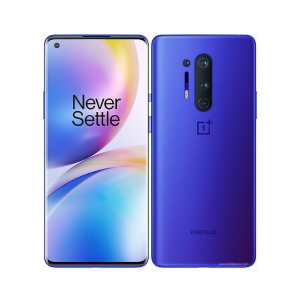 OnePlus 8 Pro 12GB RAM 256GB 6.78 Inch48MP Quad Camera 4510mAh Battery photo