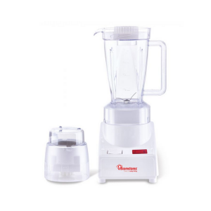RAMTONS BLENDER+MILL 1.25 LITERS 1 SPEED- RM/499 photo