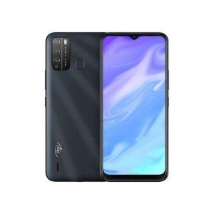 Itel S16, 6.5'', 1GB+16GB, (4000mAh), ,Dual SIM photo