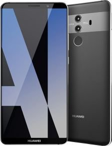 "Huawei Mate 10 6.0"" 6GB RAM 128GB  Free Delivery photo"