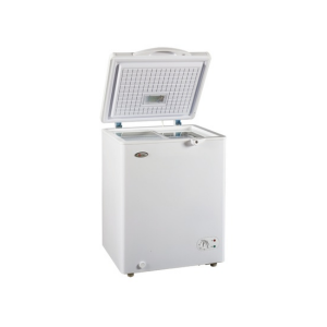 MIKA Deep Freezer, 100L, White MCF102W(SF130W) photo