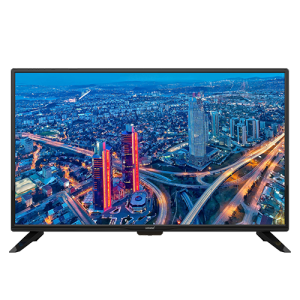 VISION PLUS 32 inch DIGITAL HD TV VP8832D photo