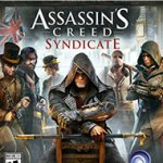 Assassin's Creed Syndicate for ps4 By Sony