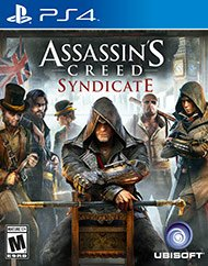 Assassin's Creed Syndicate for ps4 photo