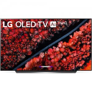 LG 65 Inch HDR 4K UHD Smart OLED TV OLED65C9PVA/65C9PVA photo