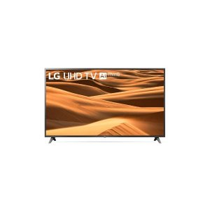 82UM7580PVA LG 82 Inch SMART 4K HDR Smart LED TV With  ThinQ AI photo
