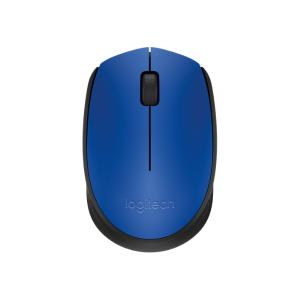 Logitech Wireless Mouse M171 - Blue photo