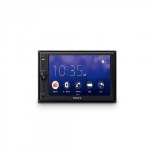 Sony XAV-A5500 Bluetooth Media Receiver photo
