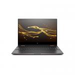 "HP Spectre x360 13-ap0013dx Convertible 13.3"" Full HD Touchscreen Intel Core i7-8565U 1.8GHz 8GB RAM 256GB SSD Windows 10 Ash Silver By HP"