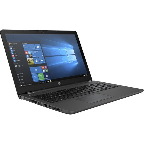 "HP 250 G6 Notebook Intel Celeron N3060 4GB RAM 500GB HDD DVDrw HDMI WiFi Webcam Free DOS 15.6"" HD Display Black 1 Year Warranty By HP"