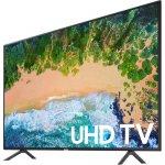 Samsung 75 inch  HDR UHD Smart LED TV UA75NU7100K By Samsung