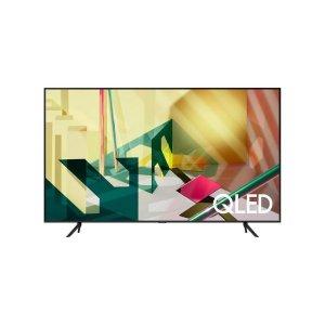 55Q70T Samsung 55 Inch QLED SMART 4K UHD TV QA55Q70T 2020 Model photo