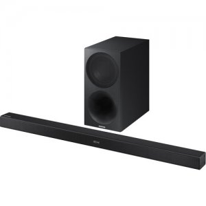 Samsung HW M450 2.1-Channel Wireless Soundbar System 320W (Flat photo