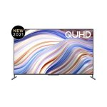 43P725 TCL 43 Inch QUHD 4K HDR Android 11 TV With Bluetooth & Dolby Vision photo